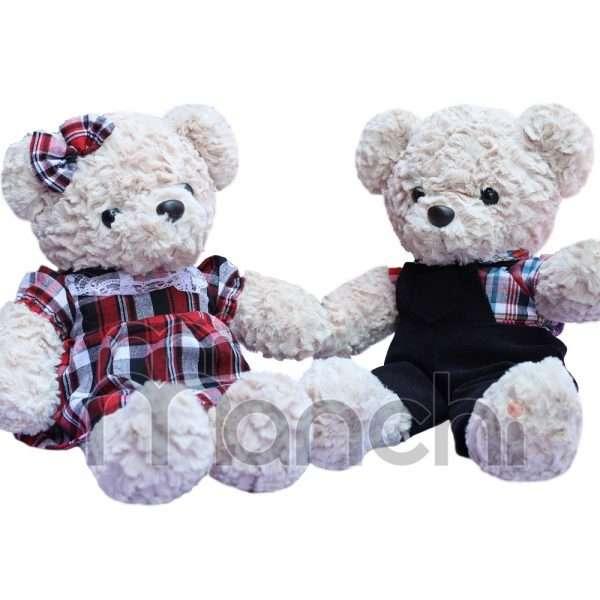 osos de peluche de amor