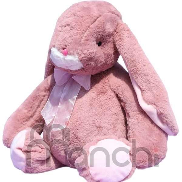 peluche de conejo