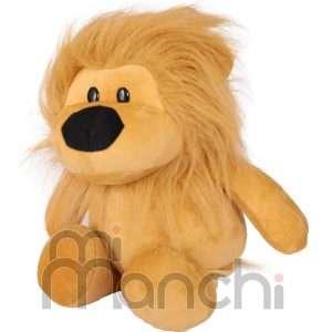 peluche de leon